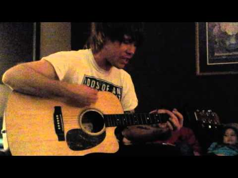 Jason Dunn Acoustic Show  #2  ZERO Hawk Nelson