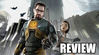 Half Life 2 (dunkview) (Video Game Video Review)