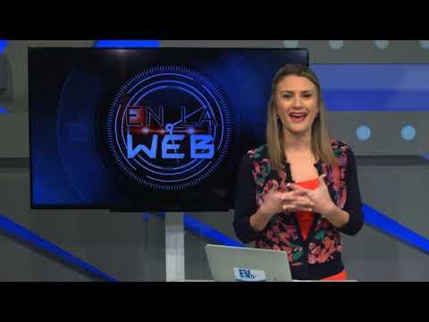Guaidó regresa a Venezuela - EN LA WEB - EVTV 02/27/19 SEG1