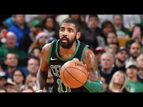 Kyrie Irving, Paul George, and the Best Plays From Saturday Night | December 23, 2017