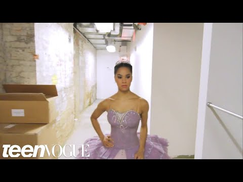 Watch an Exclusive Clip of Misty Copeland's ​A Ballerina's Tale Documentary