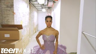 "Watch an Exclusive Clip of Misty Copeland's ​""A Ballerina's Tale"" Documentary"