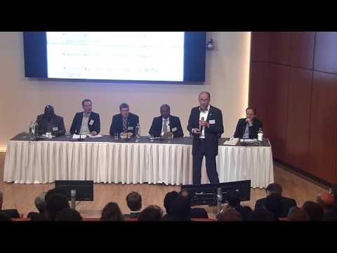 Session 4: Talking Business and Investment in the African Context with Solar Home Systems