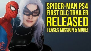 Spider Man PS4 DLC Trailer Shows Main Villain, But Released Too Early? (Marvels Spiderman PS4 DLC)