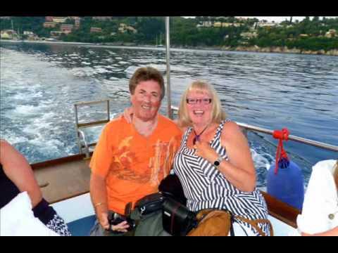 Kalami Corfu holiday inc. Paxos & Parga
