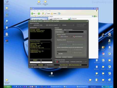 Vygis ToolBox Ke800 Unlock