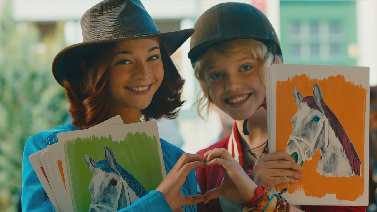 Bibi Und Tina 5 Trailer