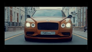 DT Test Drive — 635 л.с. Bentley Flying Spur W12 S (₽15 млн.)