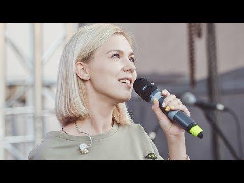 Monika Linkytė – Aitvarai (LIVE @Kitokie Pasikalbėjimai)