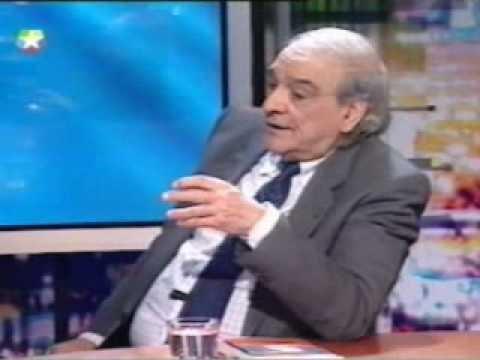 Cuarto Milenio Wikipedia   Santiago Vazquez Padre Entrevista En Telemadrid Parte 2 Youtube
