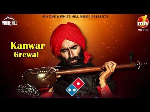 MH One Dominos Studios Season -1 | Episode -1| Kanwar Grewal | White Hill Music | New Punjabi Songs
