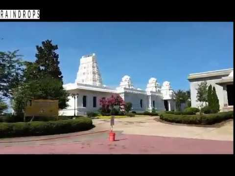 India Cultural Centre & Temple In Memphsis