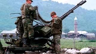 реп  Война Афган Чечня
