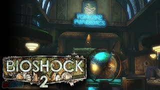 Bioshock 2 Part 7 | Remastered Version | PC Gameplay Walkthrough | Game Let