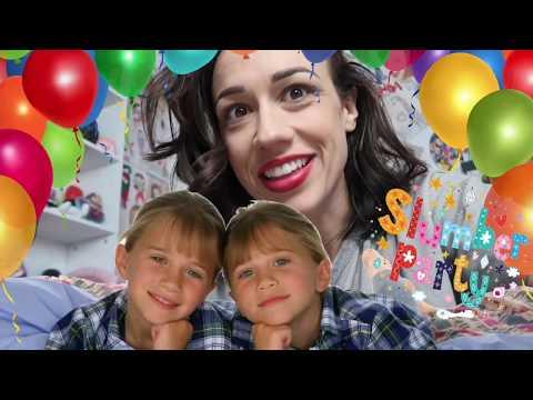 """PLANNING MY BIRTHDAY PAJAMA """"PATRY""""!!!"""