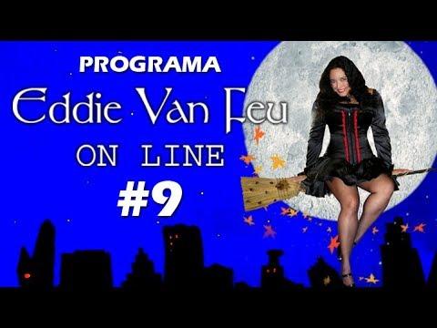 Programa Eddie Van Feu On-Line #9 (2012)