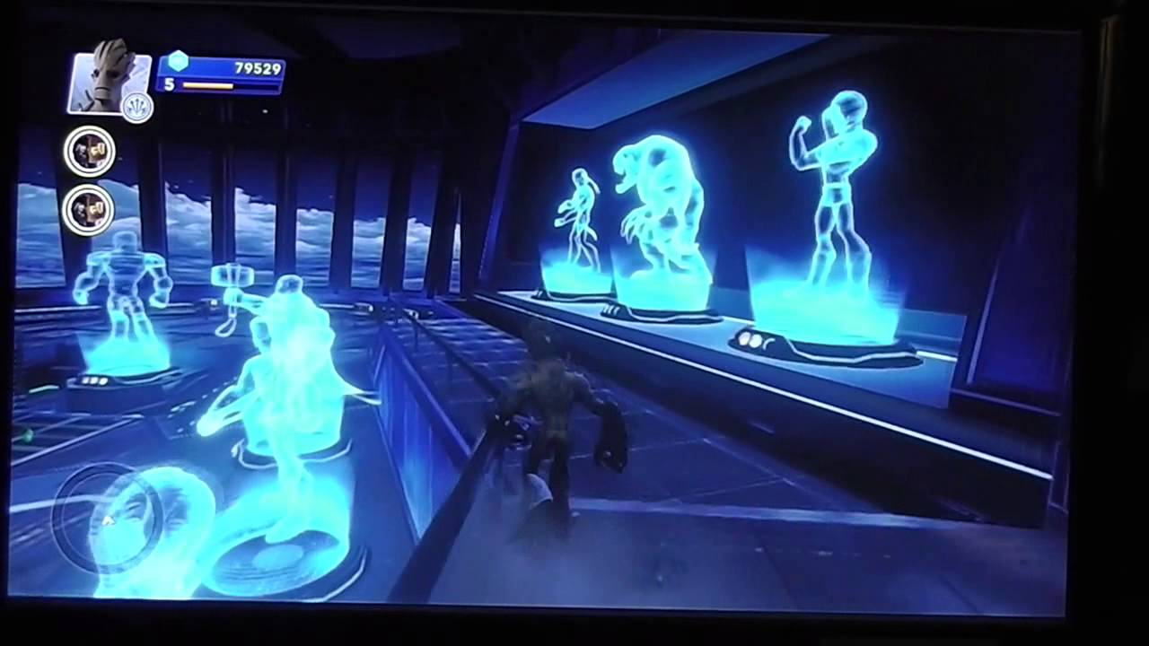 Disney Infinity 2.0 Hall Of Super Heroes Glitch (POSSIBLE ...