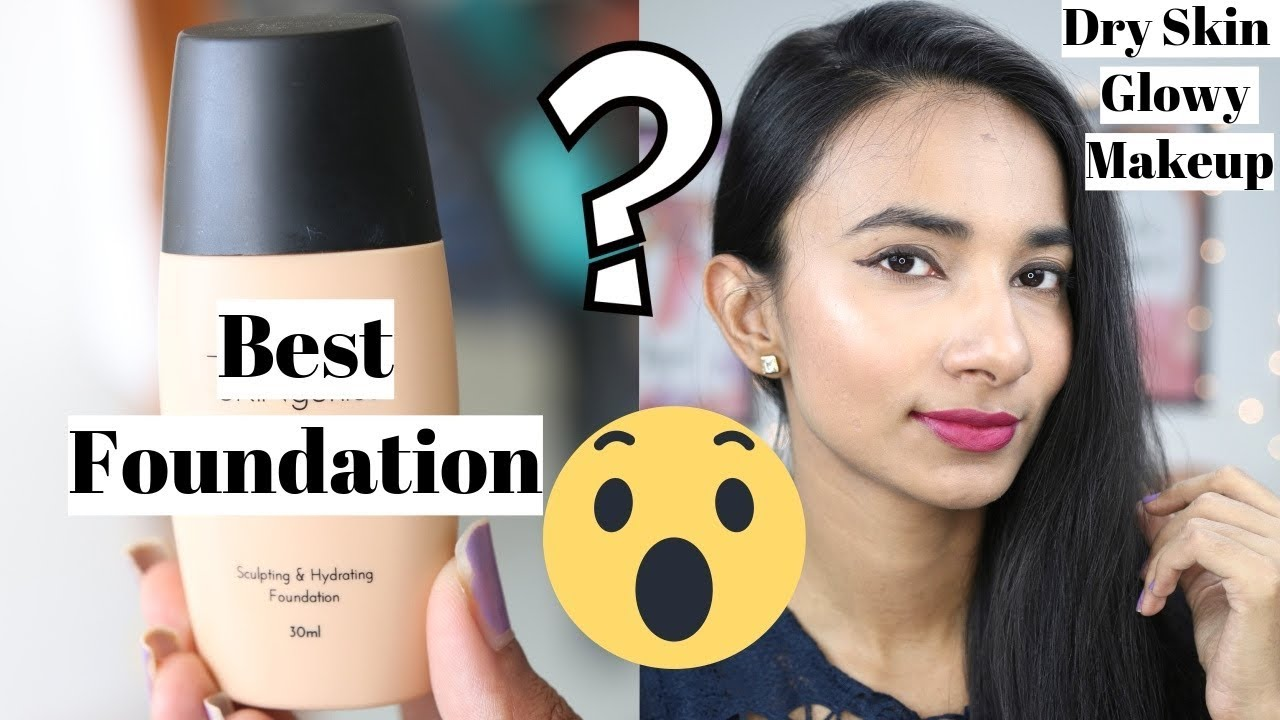 54fac70ff27 Best Foundation for Indian Skin in Rs 500 range for Dry/Oily Skin Types by  Sneha ...