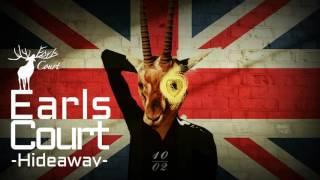 3rd mini album 「イカロスが見ていた景色」に収録。 -Earls Court- UK...