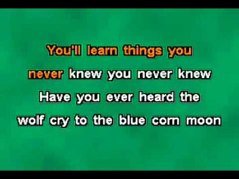 Real karaoke with lyrics colors of the wind judy kuhn's.