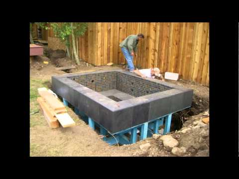 how to build a jacuzzi hot tub wood fired sunline pool. Black Bedroom Furniture Sets. Home Design Ideas