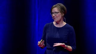 Are you biased? I am | Kristen Pressner | TEDxBasel
