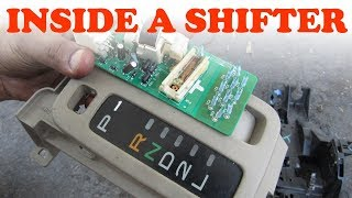 How a Shifter Works