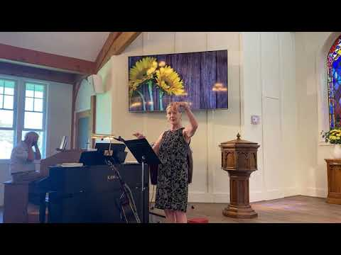 July 26th, 2020 - Church Service