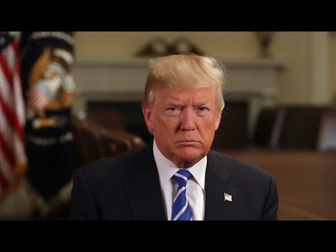 8/25/17: Weekly Address