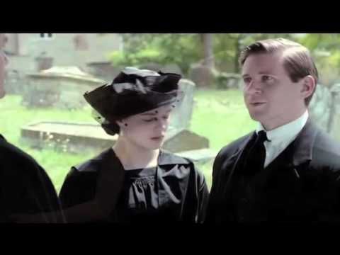 From Chauffeur to Family - Branson and Lord Grantham