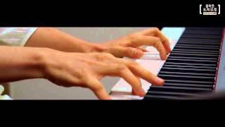 [피아노] Long Long Ago - 어쿠스틱 카페/ 중급 피아노 추천 곡 / Acoustic Cafe