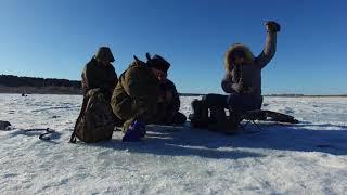 Не важно холодно там или жарко, кто куда а мы на рыбалку