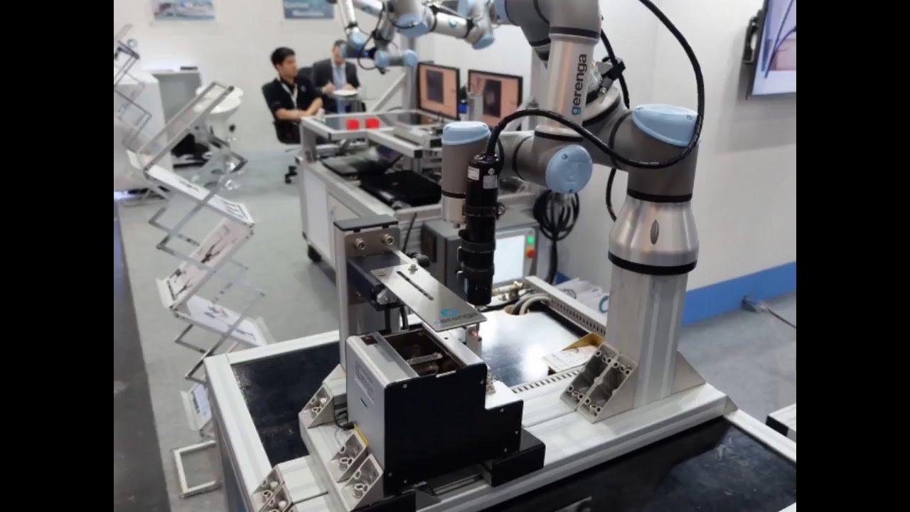 Www Gerenga Com Universal Robots Screw Fastening