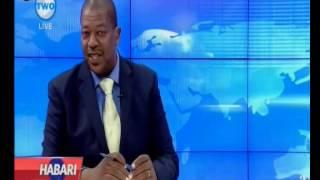 HABARI - AZAM TV | JUNE.15.2015