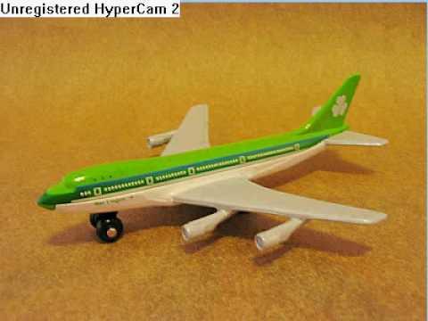Airplane Toys Youtube