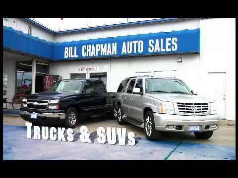 Kyle Chapman Motors - North Austin Commercial