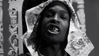 FREE A$AP Rocky x A$AP Ant Type Beat - Addie (prod. eighteen)