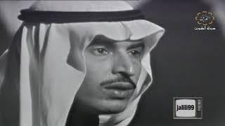 HD 🇰🇼 سرى ليلي سرى / مصطفى احمد