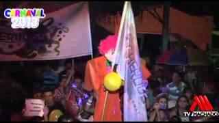 Fim de Carnaval animado em Carvalhopolis -Mg
