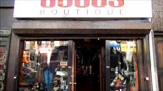 Dudes Boutique - Store Walk-Through Tour Thumbnail