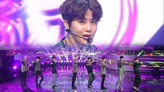 Video EXO(엑소) - Ko Ko Bop @인기가요 Inkigayo 20170813 download MP3, 3GP, MP4, WEBM, AVI, FLV Desember 2017