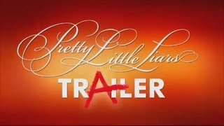 Pretty Little Liars - Trailer - Seasons 1-4 [Fanmade]