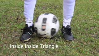 Inside Inside Triangle