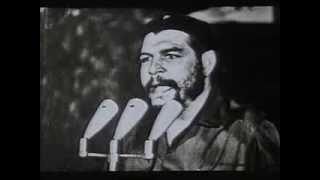 Santiago Alvarez - Hasta la victoria siempre (1967)