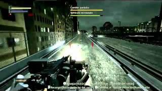 Ninja Blade - PC Gameplay