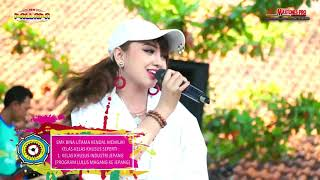 MOVE ON   JIHAN AUDY   NEW PALLAPA LIVE SMK BINA UTAMA KENDAL 2018