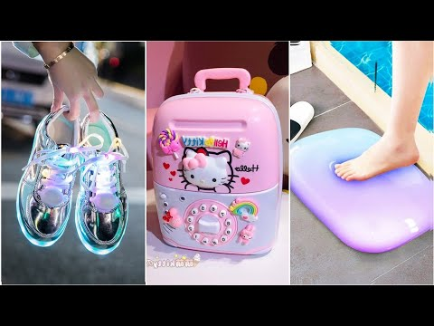 New Gadgets!😍Smart Appliances, Kitchen Tool/Utensils For Every Home🙏Makeup/Beauty🙏Tik Tok China #259