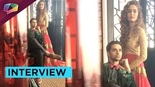 Shakti Arora In A Candid Chat With India Forums