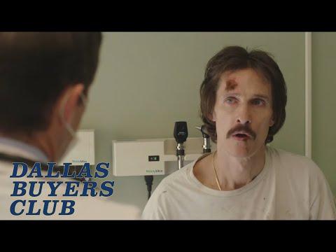 Dallas Buyers Club: Behind The Scenes - On Demand & Digital HD