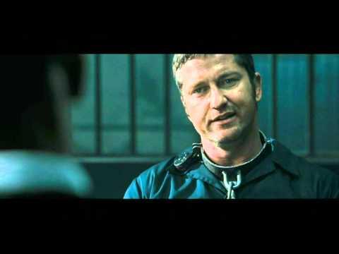 Gerard Butler / Jamie Foxx dans Que justice soit faite - Le 4 mai en DVD et Blu-ray